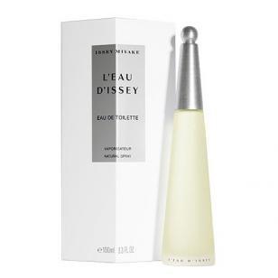 Leau Dissey Issey Miyake - Perfume Feminino - Eau de Toilette - 50ml - Issey Miyake