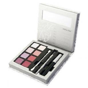 Vanity Fair Purple Markwins - Estojo de Maquiagem para os Olhos - Markwins