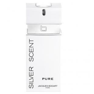 Resultado de imagem para Perfume Silver Scent Pure Masculino Eau de Toilette 100ml