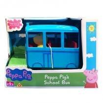 4201 peppa pig ônibus da madame coelho - Dtc