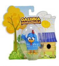 423 galinha pintadinha figuras galinha pintadinha - Sunny brinquedos