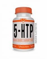 5 Htp 100mg 30 Cápsulas - Alterative pharma