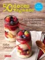50 Doces Veganos - Alaude - 1