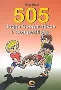 505 Jogos Cooperativos E Competitivos - Sprint - 1