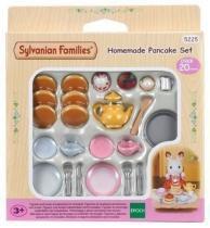 5225 sylvanian families conjunto panqueca caseira - Epoch