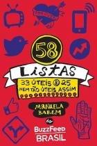 58 Listas 33 Uteis E 25 Nem Tao Uteis - Paralela - 1