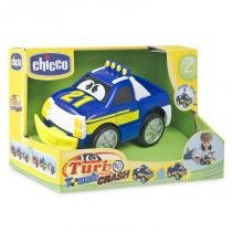 67220 chicco carrinho turbo touch crash - azul - Chicco