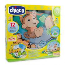 72060 chicco tapete tapete musical da floresta - Chicco