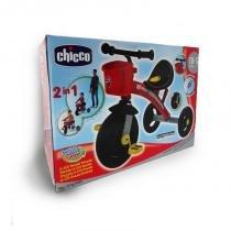 74120 chicco bicicletas bike ducati - Chicco