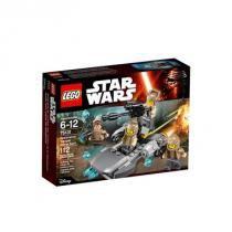 75131 LEGO Star Wars - Pack de Combate da Resistência 6 à 12 anos Lego