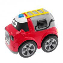 79020 chicco turbo team bombeiro - Chicco