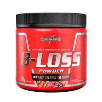 8-Loss Powder - 200g - Integralmédica - Integralmedica