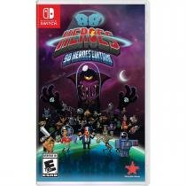 88 heroes: 98 heroes edition - switch - Nintendo