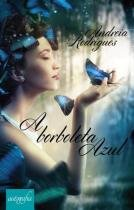 A borboleta azul - Autografia