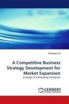 A Competitive Business Strategy Development for - Lap lambert academic