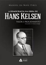 A Democracia na Obra de Hans Kelsen - Editora prismas