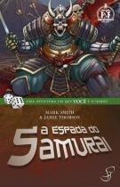 A Espada do Samurai - Jambo
