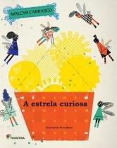 A estrela curiosa - Moderna editora