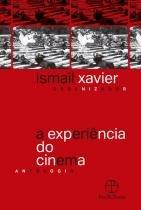 A experiência do cinema -