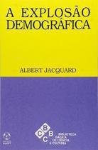 A explosao demografica - Instituto piaget
