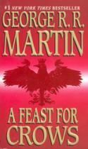 A Feast For Crows - Pb - Bantam - 953032