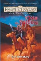 A Forgotten Realms - Joia do Halfling - Devir editora