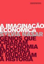 A imaginação econômica -