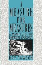 A Measure for Measures - Taylor print on dema