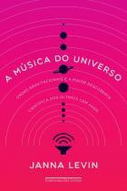 A música do universo -