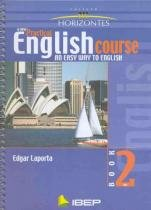 A New Practical English Course - Book 2   - Ibep - 952782
