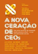 A nova geração de CEOs -