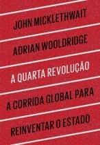 A quarta revolução -