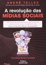 A revoluçao das midias sociais - M.books