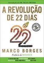 A revoluçao de 22 dias - Alaude