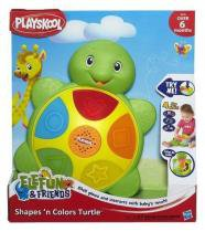 A6046 playskool playskool  tartaruga que brilha - Hasbro