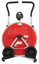 Ab Circle Para Exercício Abdominal Tf-1056 Pelegrin Aparelho - Pelegrin - Pelegrin