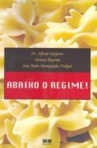 Abaixo o regime - Best seller (record)