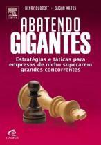 Abatendo gigantes - Campus tecnico (elsevier)