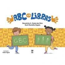 Abc em libras - Panda books