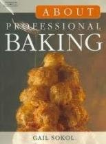 About Professional Baking - Cengage - 1