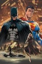 Absolute Superman/Batman, V.1 - Dc comics