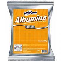 Abulmina 1Kg Chocolate - Neo Nutri