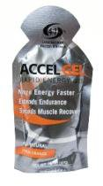 Accel Gel - 37g - Cx Com 24 unid - Pacific Health -