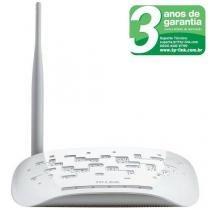 Access Point Wireless N de 150Mbps TL-WA701ND - TP-LINK -