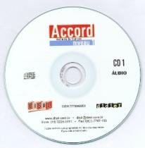 Accord 1 - cd classe (2) - nacional - Didier/ hatier