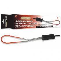 Acendedor Elétrico para Churrasqueira 500W - AC300 - 220V - Cotherm