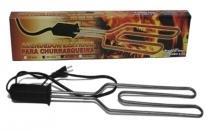Acendedor Elétrico Para Churrasqueiras E Lareiras Tok Grill 110 v -