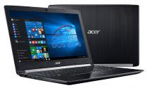 "Acer Aspire A515-51-51UX - Tela 15.6"" HD, Intel i5 7200U, 8GB DDR4, HD 1TB, Windows 10 - Preto -"