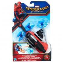 Acessório Spider Man Lança Teia - Hasbro - hasbro