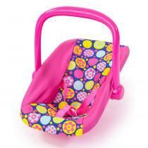 Acessórios para Bonecas - Bebê Conforto - Primavera - Bayer - New Toys -